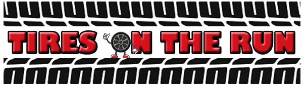 Get Started Online with Tires On The Run!